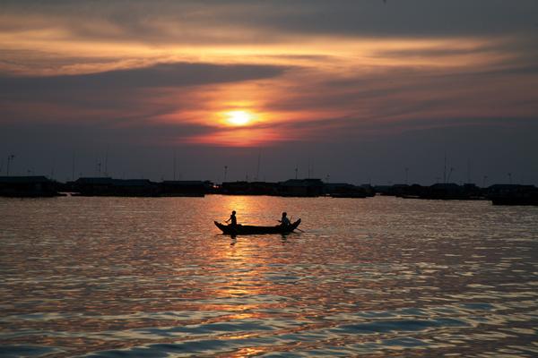 Raid Amazones de deux aindinoises au Vietnam .