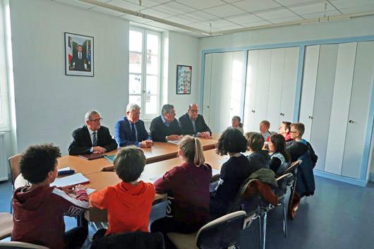 Délégation de Villars-lès-Dombes – Création d'Espaces Sans Tabac sur la commune