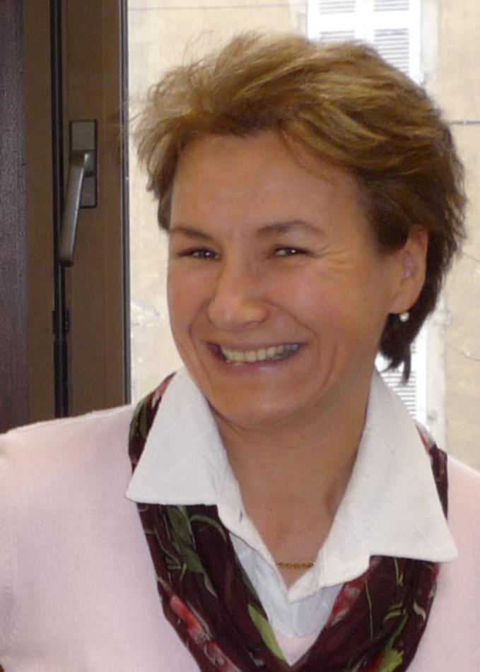 Patricia GLATTARD