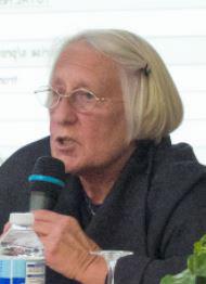 Mme. Marie Christine MEYNAL