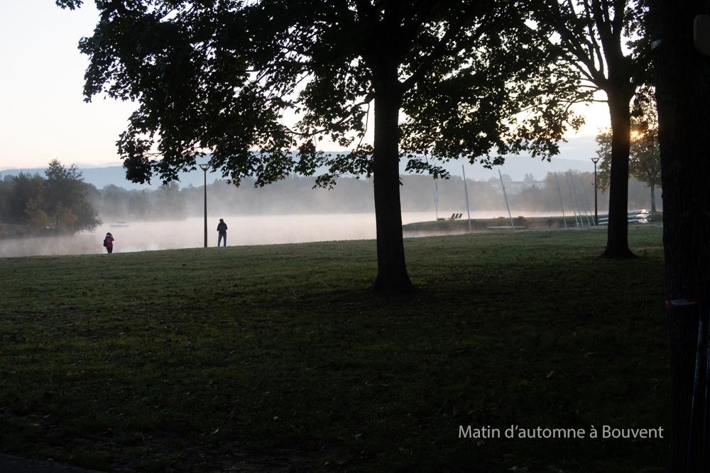 Octobre Rose à Bouvent : La Burgienne 2ème édition