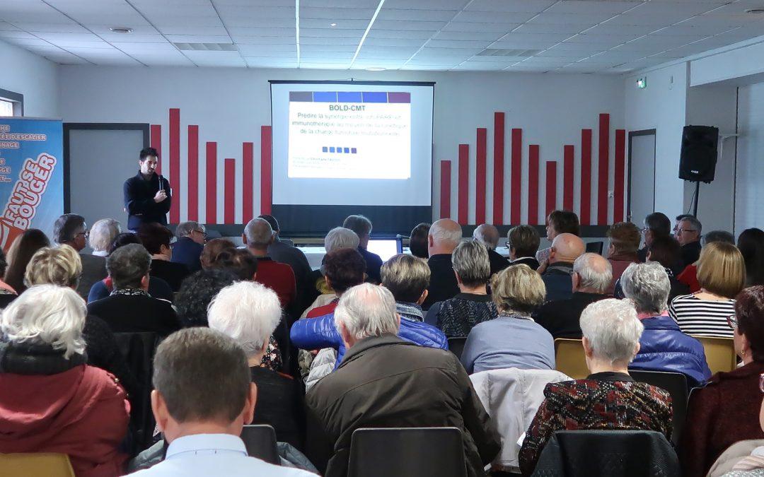 Réorganisation du fonctionnement de la délégation de Montrevel-en-Bresse