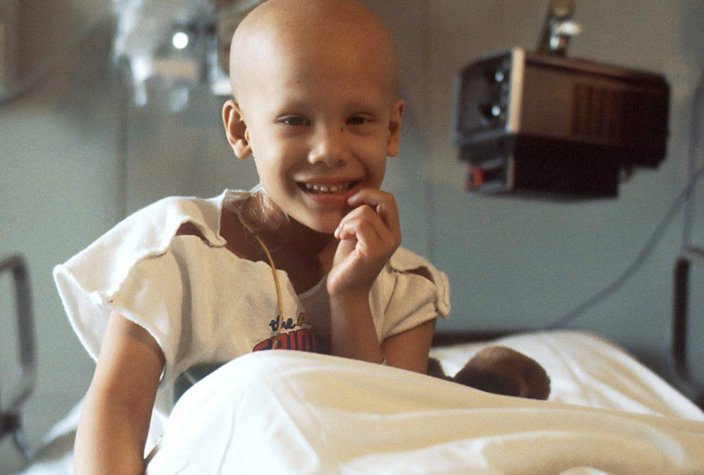 15 février : journée des cancers de l'enfant